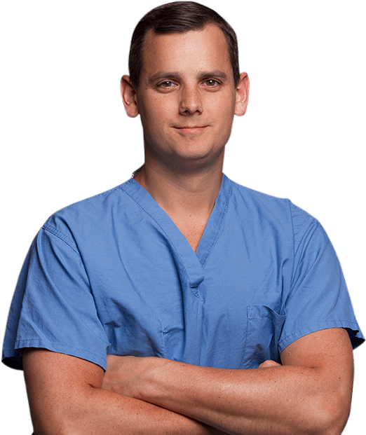 Dr. Sean A. Sutphen Orthopedic Surgeon